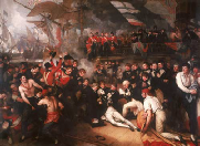 The Death of Nelson